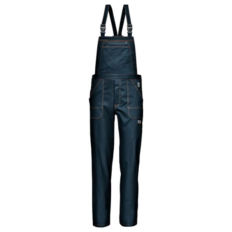 Spodnie ogrodniczki SIR Safety System