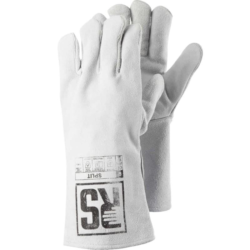 RS SPLIT - wytrzymałe rękawice spawalnicze