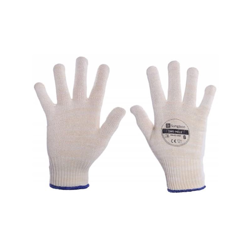 Rękawice dziane SWG-MELS