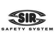SIR SAFETY SYSTEM