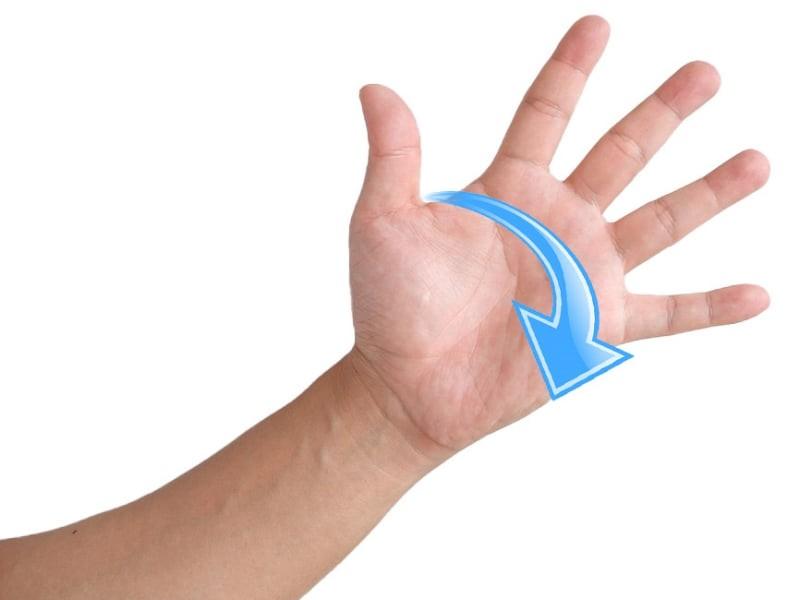 Tabela rozmiarów - jak dobrać odpowiedni rozmiar rękawic roboczych