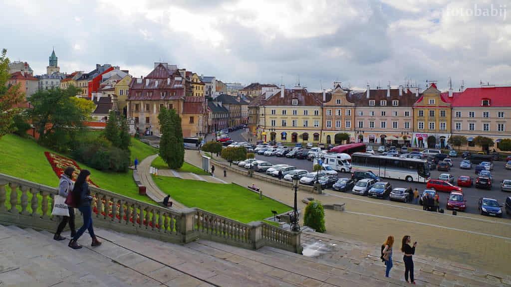 Sklep BHP Lublin – oferta i zalety zakupów